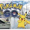 Pokémon GO-es in Oakville