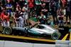 Rosberg and Hamilton refuse to take blame for 1st lap crash-Image3