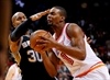 Bosh out of NBA All-Star Game due to calf injury-Image1