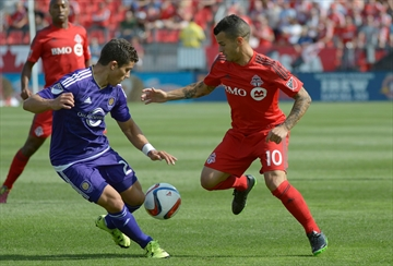 Giovinco recalled to Italian national team-Image1