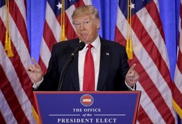Trump on NATO