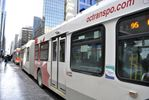 City to pitch low-income bus pass to province