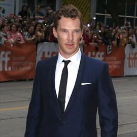 Benedict Cumberbatch admires Sophie Hunter's attitude-Image1