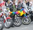 Peterborough Pride Parade