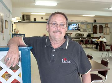 Angus Legion committed to serving veterans and the community