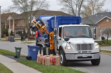 city of guelph conducts survey on its cart system for