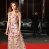 Suki Waterhouse: I was 'allergic' to heels and dresses-Image1