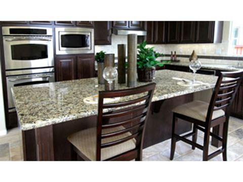 De Luxe was very patient in helping us choose the perfect stone for our kitchen reno. After visiting several places and finding nothing, De Luxe was the place that helped us find a beautiful piece of granite to match our other elements. The install was on time and looks perfect.5/5(6).