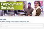 YMCA EMPLOYMENT SERVICES HUNTSVILLE