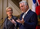 Quebec and Ontario to be 'block of influence'-Image1