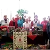 Residents of Chartwell Muskoka Traditions help kids in need this holiday season