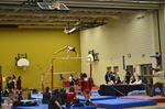 Second Ontario Cup - Gymnastics meet