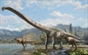 Long-necked dragon dinosaur found in China-Image1