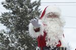 Campbellville Santa Claus Parade coming up