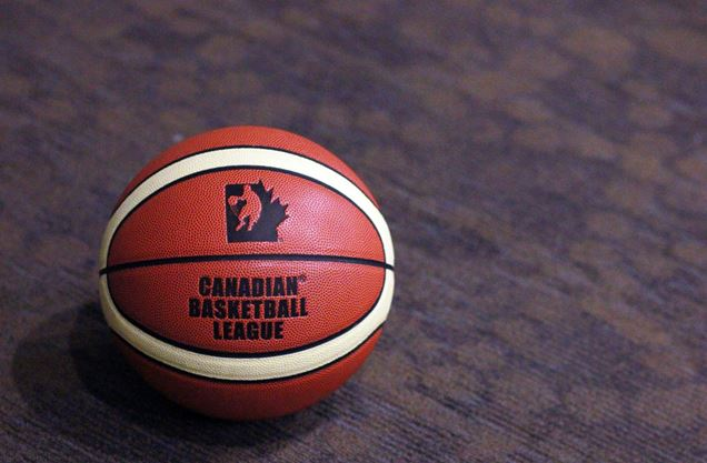 Canadian Basketball League excited for tip-off in Guelph ... Canadian Basketball League