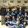 Georgian Shores Lightning win silver at international tournament