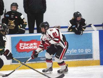 Hockey Canada tourney Nov. 9-13 in Regina