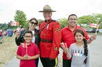 Canada Day in Niagara
