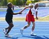 Canada 55 + Summer Games relay