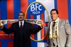 Tacopina and Saputo presented as Bologna owners-Image1
