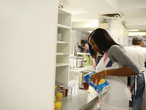 St Vincent S Kitchen Oshawa Volunteer