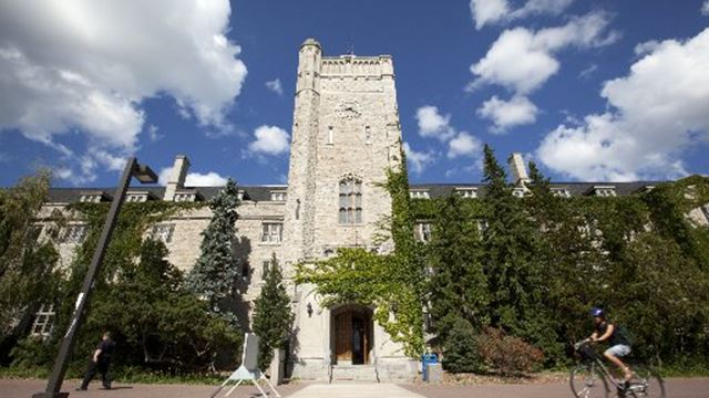 University Of Guelph: U Of G In Mourning After Student Found Dead In Residence