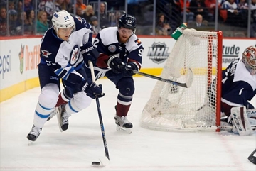 Stafford scores 2 goals, Jets beat Avalanche 4-2-Image7