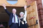 Governor General charms Meaford