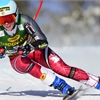 Skier Marie-Michele Gagnon 'sick' of finishing out of top three