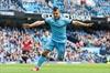 Man City kicks off tour against Toronto FC-Image1