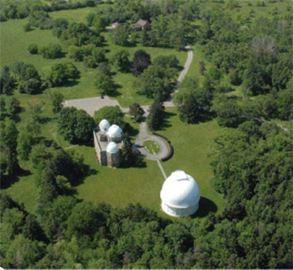 Heritage Dunlap Observatory site