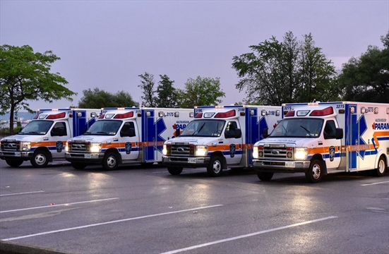 AMBULANCESWAIT