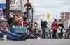 VIDEO: Stoney Creek Santa Claus Parade