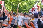 Torch Run Brampton