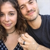 Makenzie Vega and Blair Norfolk get married -Image1