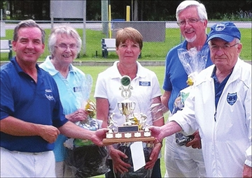 Kelly Cup goes to team skipped by Jacques Marcil– Image 1