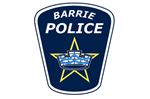 Barrie Police Service