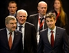 Bach: IOC doesn't always agree with host country politics-Image1