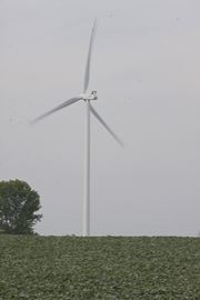For turbines, trust is a two-way street