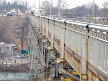 'Abundance of caution' in closure of Burgoyne Bridge