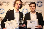 Budding filmmakers win top prize at Wasaga Beach short film festival