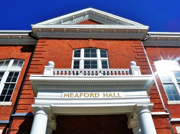 """""""Gotta Keep Reading"""" literacy fair today at Meaford Hall"""