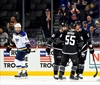 Lee scores 2 to lift Islanders to 3-2 win over Blues-Image1