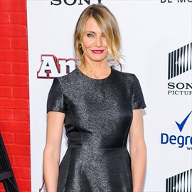 Drew Barrymore's marriage advice for Cameron Diaz-Image1