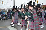2014 Lindsay Santa Claus Parade