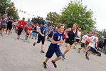 Milton hosts 36th annual Terry Fox Run