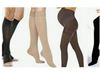 Alleviate leg pain and swelling with compression stockings