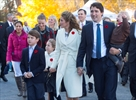 PMO defends Trudeau's taxpayer-funded nannies -Image1