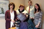 Clothing drive for Flamborough Women's Resource Centre