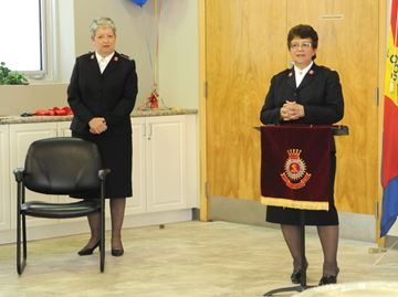Barrie's Salvation Army Bayside Mission opens doors to new facilities